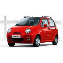 Auto Chery Qq Motor 1100, Año 2014 Remato Por Viaje