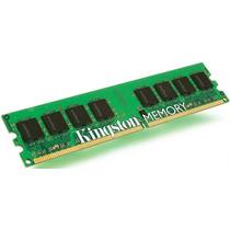 Memoria Servidor Hp Dell 4gb 1333 - Ml110 T110 Ktd-pe313e/4g