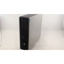 Cpu Hp Compaq Dc5800 Core 2quad Q8400 2,66ghz 320hd 2gb Mem