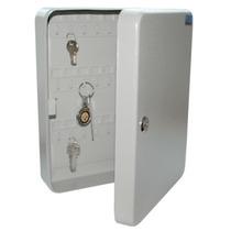 Portallaves Importado Acero/capacidad 96 Llaves/importado/
