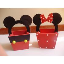 Cotillones De Mickey Y Minnie