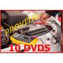 Curso De Elétrica Automotiva Injeção Eletrônica Vídeo 10 Dvd