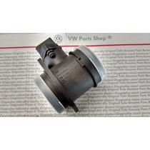 Sensor Maf Fluxo De Ar Golf Gti 180cv Original Vw