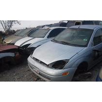 Precasa Yonke Ford Focus Hatchback 2000 Para Partes Desarmar