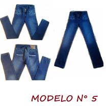 Jeans,pantalon De Dama Nuevo Levanta Cola.talla 30