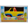 Camioneta Auto Pick Up Rondi Tiny Drivers Z/ Oeste Ramos