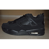 Kp3 Zapatos Nike Jordan 4 Caballeros 40 Al 44