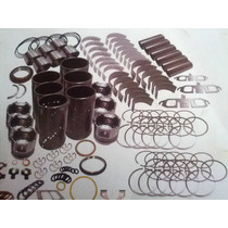 Refacciones Pra Motor Diesel Caterpillar Case Komatsu John D