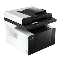 Copiadora Laser B/n Esnea En Color A3 40ppm (a4) Dup
