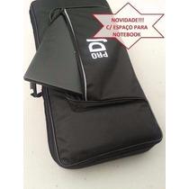 Bag Case Capa Controladora Numark N4 Impermeável!!!