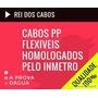 Pp Flexivel 3x1,5 Rolo Com 100 Metros