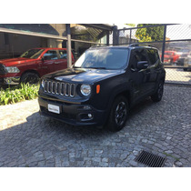 Jeep Renegade Sport Plus 1.8 Mtx 4x2 0km Sport Cars
