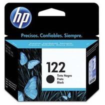 Hp 122 Preto Ch561hb Hp Cartucho De Impressora *original