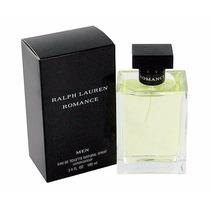 Perfume Romance 100 Ml Masculino