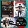 Call Of Duty World At War Final Fronts / Playstation 2 Ps2