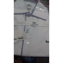 Kit 3 Camisa Social Lakoster Lançamento