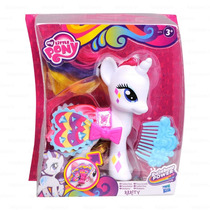 Hasbro A5773- My Little Pony Rarity Fashion Style Multicolor