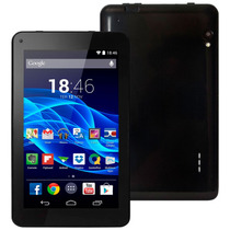 Tablet Utech - Tela 7, Quad Core, 16 Gb*, Android 4.2