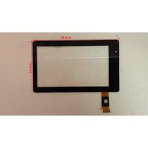 Touch Tablet 7 Pulgadas 30 Pines Tablet Titan Pb70tq8011