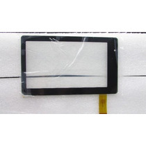 Touch Screen Titan Pc7010me Mt70223-v1 7 Negro
