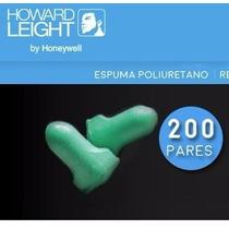 200 Tapones Para Oídos 200 Pares Protectores Auditivos 30 Db