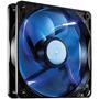 Fan P/ Gabinete Sickleflow-x 120mm Led Azul - R4-sxdp-20fb