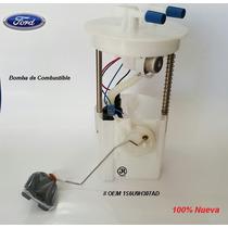Bomba De Gasolina Ford Fiesta Ikon 1.6l (01 - 06)