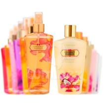 Splash Y Cremas Coporales Victoria Secret
