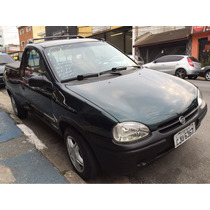 Chevrolet Corsa Pick-up 1997