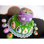 Tortas Personalizadas Princesas Disney Por Kilo