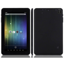 Tablet 9 Android4.4.2 Mem8gb Ram1gb Hdmi Quadcore Bluethooth