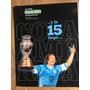 Ovación Copa América 2011, 130 Páginas
