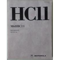 Libro Manual Del Micro-procesador Motorola Hc11