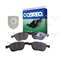 Pastilha De Freio Dianteira Cobreq Ecosport G2 5p Freestyle