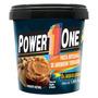 Pasta Integral De Amendoim Torrado 1kg - Power One