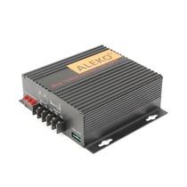 Aleko® 12v Controlador De Carga Para Generador Eolico