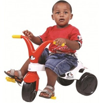 Triciclo Para Niños Niñas Dalmata Regalo Fiesta 3 Ruedas