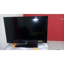 Televisor 42 Pulgadas, Lcd, Hdmi, Full Hd, 1año De Uso ,