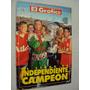 El Grafico Extra Nº 82 - Independiente Campeon Supercopa 94
