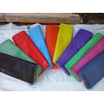 Pasacalles Tela Color Para Pasacalles 100 Mts