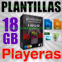 18gb Plantillas Digitalplayeras Photoshop Cdr Eps Serigrafia