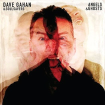 Angels & Ghosts / Dave Gahan & Soulsavers / Disco Cd
