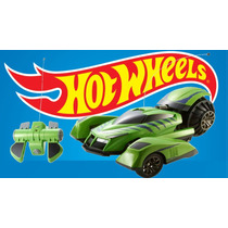 Surtido Hot Wheels Terrainiac Dgh95