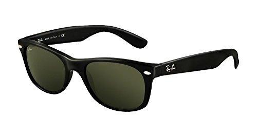 6bf743f6c8c7e Ray-ban Rb2132 new Wayfarer gafas De Sol Unisex (ma -   253.273 en ...