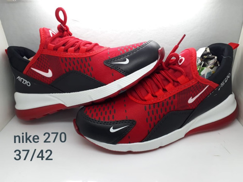f423e8f7615 Tenis Nike Air Max 270 Hombre Zapatos Deportivos -   75.000 en ...