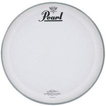 Frete Grátis Pearl Mwh-18pl Pele Masterworks P/ Bumbo 18 Pol