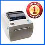 Impresora Zebra Codigo De Barras Etiquetas Gc420t