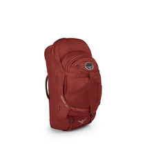 Morral Osprey Farpoint 55 Convertible Travel Pack Mediano V