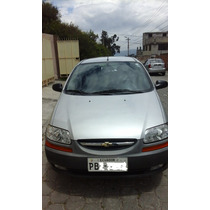 Chevrolet Aveo Family Año 2013