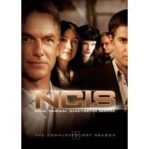 Ncis Temporada 1 Importada Nueva